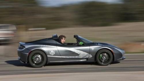 TAG Heuer Roadster Sport pe sosea22048