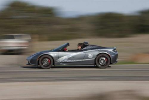TAG Heuer Roadster Sport pe sosea22050