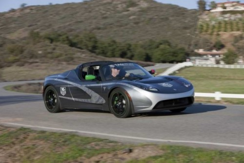 TAG Heuer Roadster Sport pe sosea22053