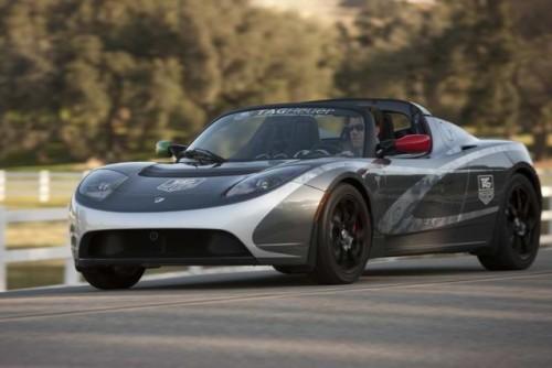 TAG Heuer Roadster Sport pe sosea22061