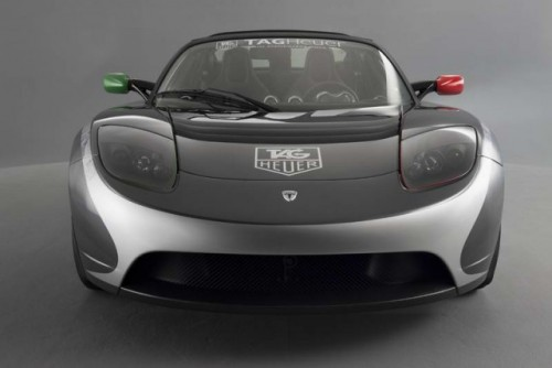 TAG Heuer Roadster Sport pe sosea22065