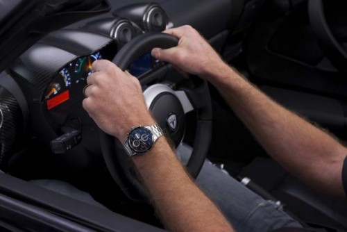 TAG Heuer Roadster Sport pe sosea22067