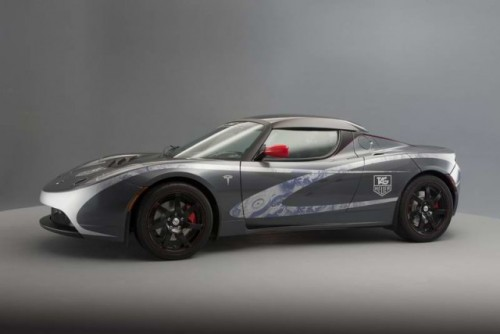 TAG Heuer Roadster Sport pe sosea22068