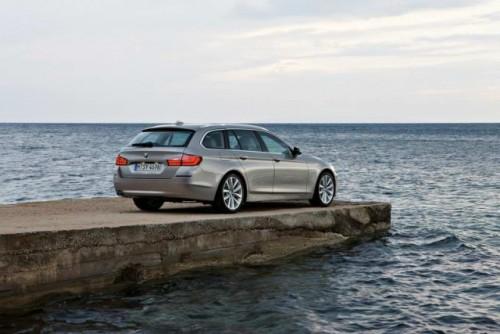 BMW Seria 5 Touring21999