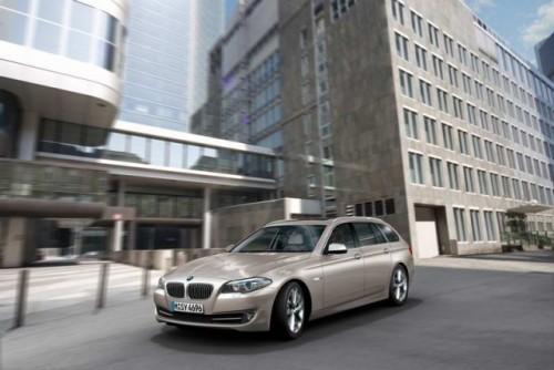 BMW Seria 5 Touring22002