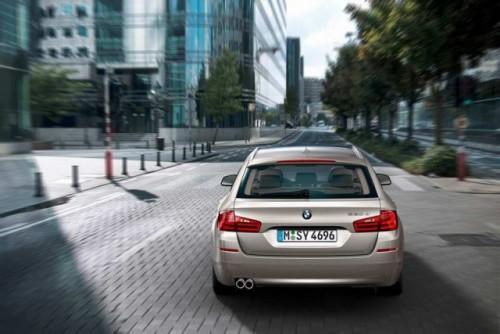 BMW Seria 5 Touring22003