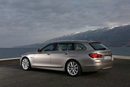 BMW Seria 5 Touring22005