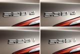 BMW Seria 5 Touring22006