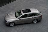 BMW Seria 5 Touring22008