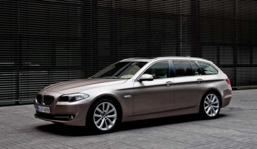BMW Seria 5 Touring22012