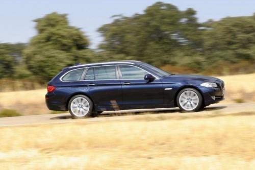 BMW Seria 5 Touring22015