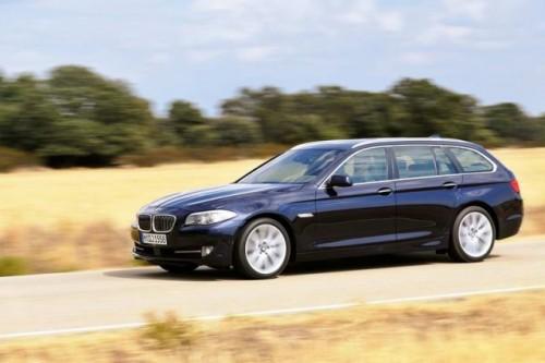 BMW Seria 5 Touring22016