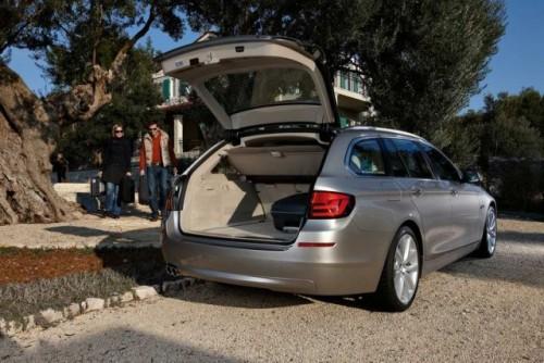 BMW Seria 5 Touring22028