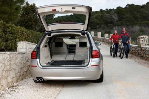 BMW Seria 5 Touring22030