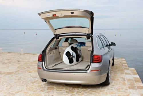 BMW Seria 5 Touring22032