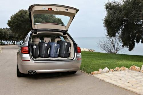 BMW Seria 5 Touring22033