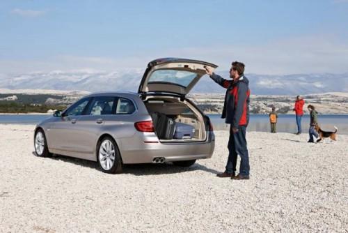 BMW Seria 5 Touring22034
