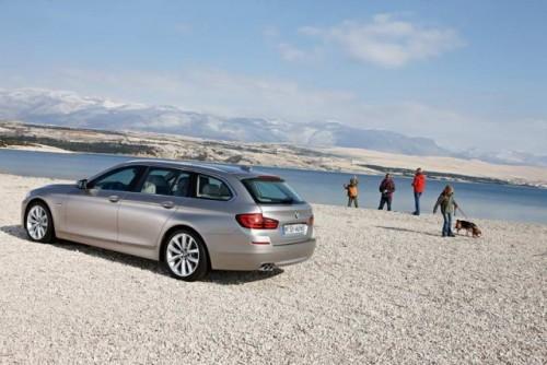 BMW Seria 5 Touring22036