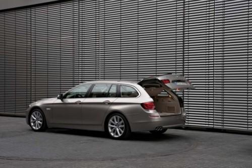 BMW Seria 5 Touring22038