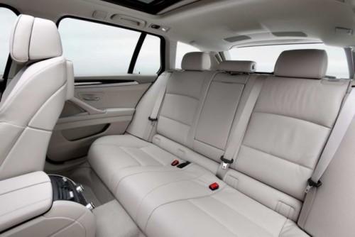 BMW Seria 5 Touring22044