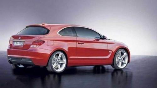 Seria 0, primul BMW cu tractiune fata21988