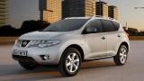 Nissan Murano va fi produs in Rusia21962