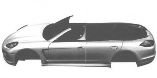 Porsche Panamera cabrio, primele impresii21959