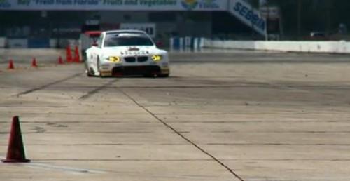 VIDEO: BMW M3 GT21950