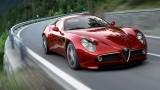 Alfa Romeo 4C, editie aniversara pentru centenariu21944