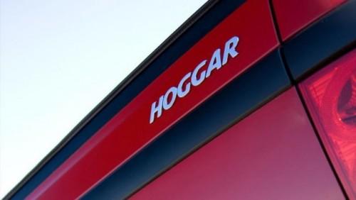 Peugeot Hoggar, pick-up pentru Brazilia21921