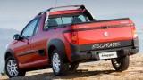 Peugeot Hoggar, pick-up pentru Brazilia21920