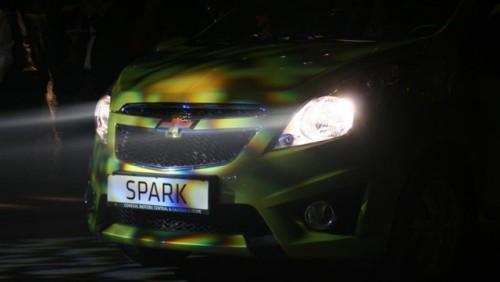 Galerie Foto: Lansarea noului Chevrolet Spark21872