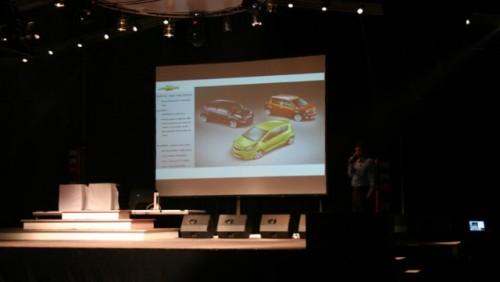 Galerie Foto: Lansarea noului Chevrolet Spark21873