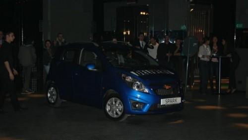 Galerie Foto: Lansarea noului Chevrolet Spark21874