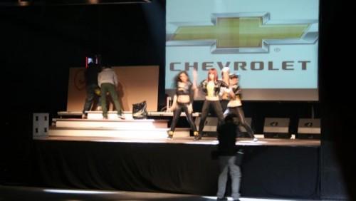 Galerie Foto: Lansarea noului Chevrolet Spark21875