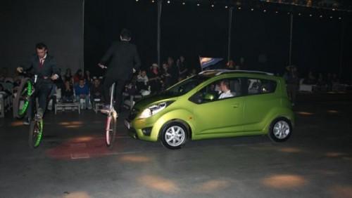Galerie Foto: Lansarea noului Chevrolet Spark21884