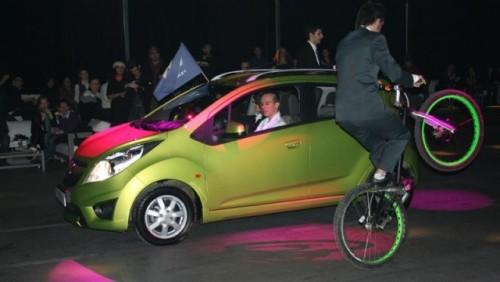 Galerie Foto: Lansarea noului Chevrolet Spark21885
