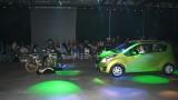 Galerie Foto: Lansarea noului Chevrolet Spark21889