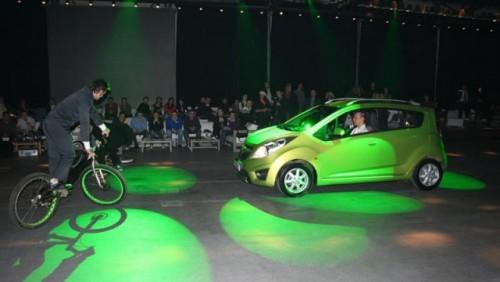 Galerie Foto: Lansarea noului Chevrolet Spark21894