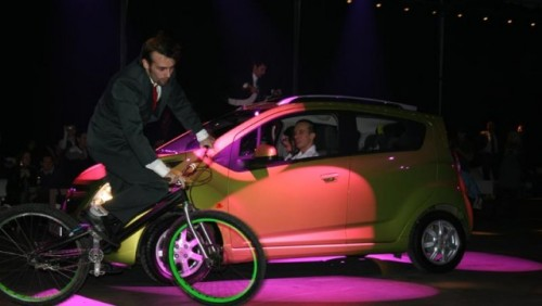 Galerie Foto: Lansarea noului Chevrolet Spark21895