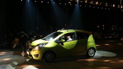 Galerie Foto: Lansarea noului Chevrolet Spark21900