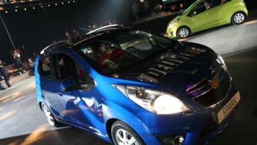 Galerie Foto: Lansarea noului Chevrolet Spark21902