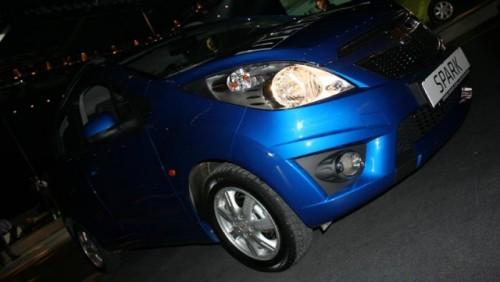 Galerie Foto: Lansarea noului Chevrolet Spark21904