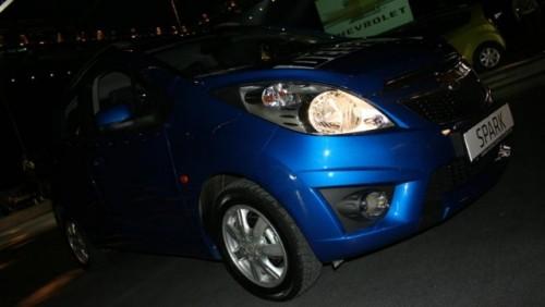 Galerie Foto: Lansarea noului Chevrolet Spark21905