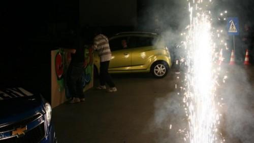 Galerie Foto: Lansarea noului Chevrolet Spark21910
