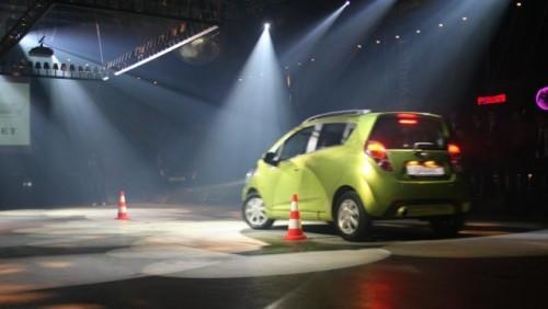 Galerie Foto: Lansarea noului Chevrolet Spark21913