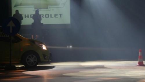 Galerie Foto: Lansarea noului Chevrolet Spark21914