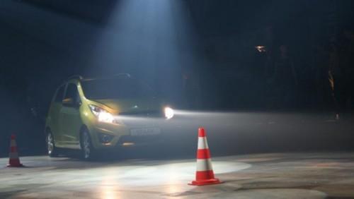 Galerie Foto: Lansarea noului Chevrolet Spark21915