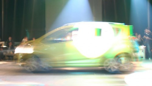 Galerie Foto: Lansarea noului Chevrolet Spark21918