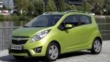 Noul Chevrolet Spark, in Romania de la 6.999 euro cu TVA21859